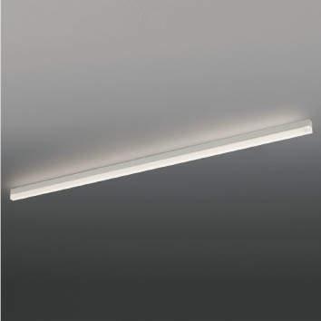 コイズミ照明 KOIZUMI 【調光間接照明AH50556 温白色3500K全長-1500mm ミドルパワー】 ベース照明でも、間接照明でも使える、幅25mmのシームレスなライン照明