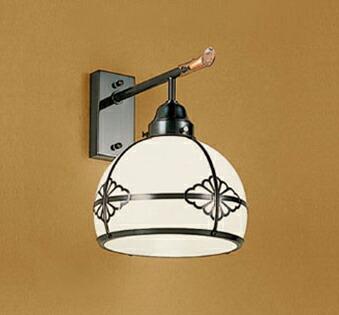 無料プレゼント対象商品!オーデリック ODELIC 【和風 照明 ブラケットライトOB125031PC ガラス(乳白)、真鍮・銅飾付 調光・光色切替・白熱灯60W相当】