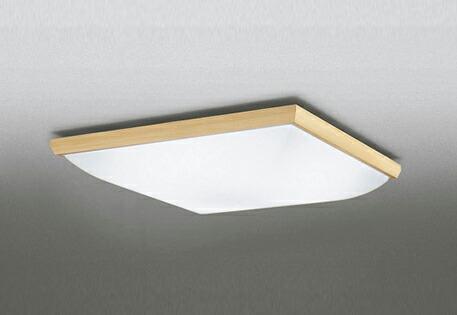 無料プレゼント対象商品!オーデリック ODELIC 【和風 照明 シーリングライトOL251571BC 様々な和空間に調和する 白木枠ベーシック Bluetooth対応機種 調光調色・~ 6畳】