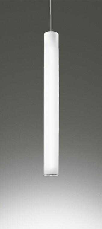 無料プレゼント対象商品!オーデリック ODELIC 【ペンダントライトOP252414N 昼白色OP252414L 電球色樹脂シート(和紙入 縦長フォルムの吹抜け用ペンダント FL40W×2灯相当】