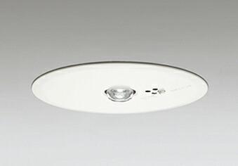 オーデリック ODELIC 【非常灯 高天井(~10m)OR036108P1 昼白色埋込穴 Φ150mm 天井埋込型 電池内蔵形 [ハロゲン30W相当]】