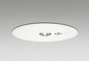 オーデリック ODELIC 【非常灯 低天井(~3m)OR036315P1 昼白色埋込穴 Φ150mm 天井埋込型 電池内蔵形 [ハロゲン13W相当]】