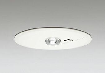 オーデリック ODELIC 【非常灯 中天井(~6m)OR036608P1 昼白色埋込穴 Φ150mm 天井埋込型 電池内蔵形 [ハロゲン30W相当]】