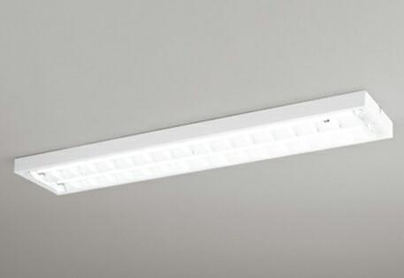 無料プレゼント対象商品!オーデリック ODELIC 【直付型XL251092P1 昼白色下面開放型(ルーバー) 2灯用非調光 Hf 32W定格出力相当】
