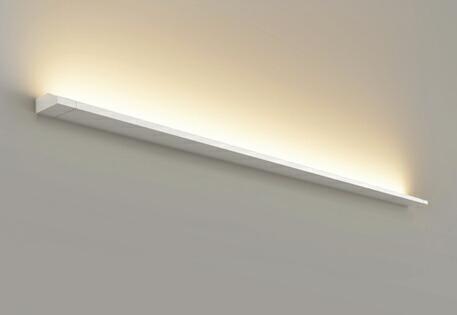 無料プレゼント対象商品!オーデリック ODELIC 【間接照明ブラケットライトOB255226E L1500タイプ かんたん間接照明 電球色 別売電源ケーブルは器具の取り付けに必ず必要です】