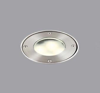 無料プレゼント対象商品!エクステリア 屋外 照明 ライトオーデリック(ODELIC) 【ガーデンライト OG254019P1】 LED グラウンドアップライト ガーデンライト シンプルデザイン LED 電球色