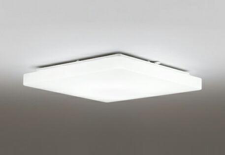 オーデリック ODELIC 【調光調色シーリングライトOL251615BCR アクリル(乳白) 高演色LED 電球色~昼光色ツバ付丸形引掛シーリング取付 Bluetooth対応機種~12畳】 フラットで洗練された造形