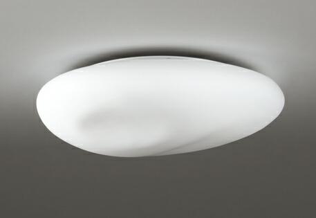 無料プレゼント対象商品!オーデリック ODELIC 【シーリングライトOL291306 玉石 調光・調色 電球色~昼光色 ~6畳】 自然の石の不定形な美しさをモチーフに。