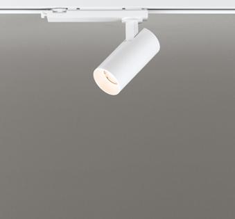 オーデリック ODELIC 【調光スポットライトOS256622BC 電球色 2200Kプラグタイプ(ダクトレール用) オフホワイト ワイド配光42°Bluetooth対応 JDR50W相当】