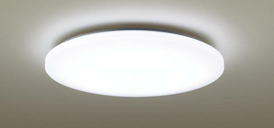 パナソニック Panasonic 【シーリングライトLGC71120 調光・調色(昼光色~電球色)【アクリルカバー】乳白つや消し ~18畳】