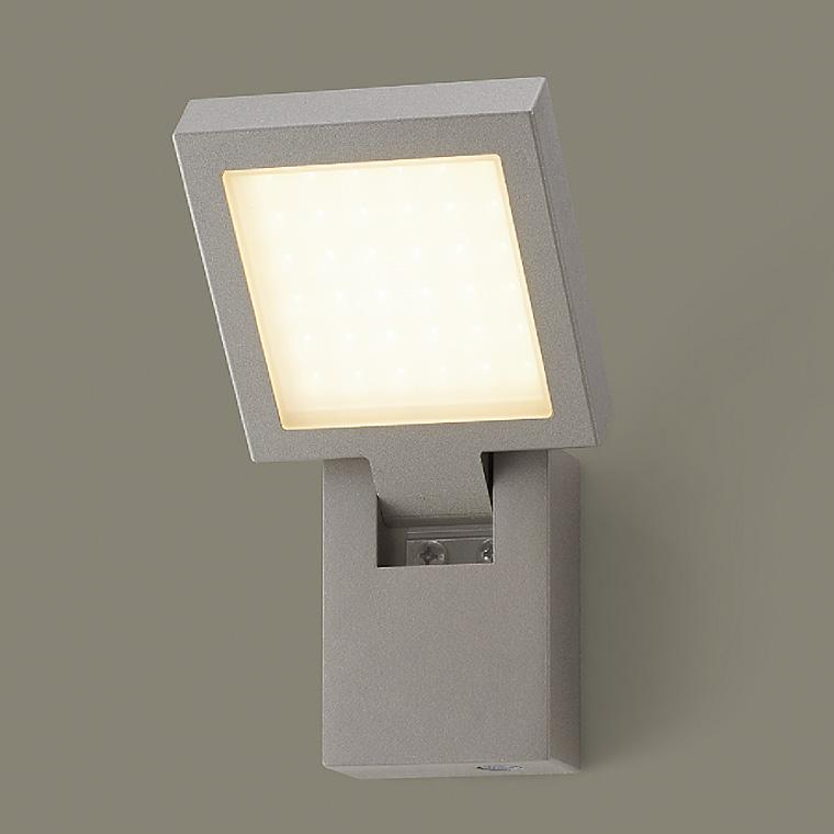 無料プレゼント対象商品!エクステリア 屋外 照明 ライト【LIXIL リクシル】マリンライトマリンランプ 照明器具 スポットライト 【カーポートライト(熱線センサ有り)】 取付の際は別売り ACアダプタW 8 LEM39 ZZ 露出配線用台座 8 VLH-21 必要です