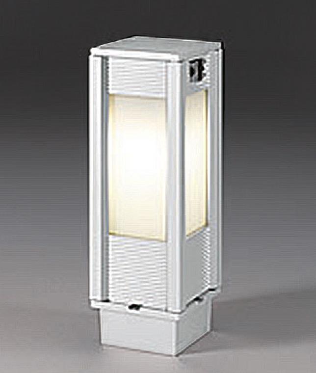 無料プレゼント対象商品!エクステリア 屋外 照明 ライト【LIXIL リクシル】マリンライトマリンランプ 【照明器具 街灯街路灯 ニーライトLEJ-6型】 ガーデンエクステリア[門まわり] エクステリアライト AC100V ガーデンライト
