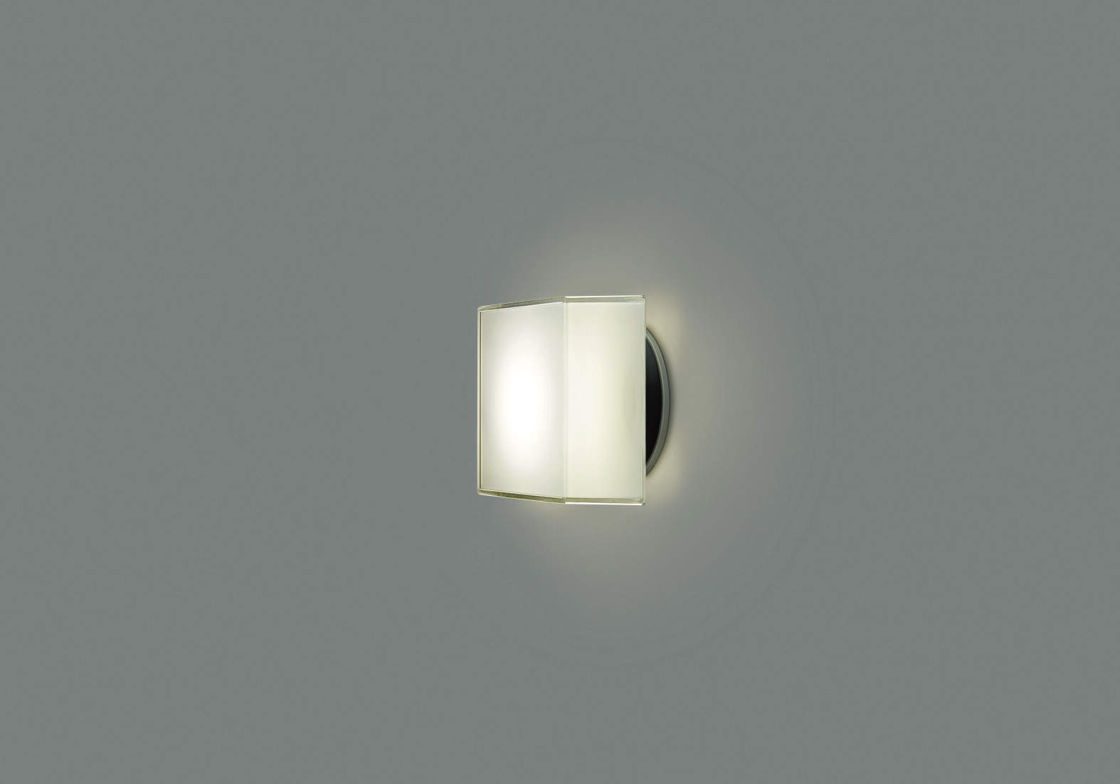 エクステリア 屋外 照明 ライト【三協アルミ】 照明器具 ポーチライト【 PK22型 ブラック 拡散光】