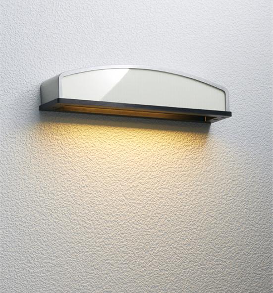 ユニソン(unison)エクステリア 屋外 照明 ライト 12V照明 表札灯 【エコルトウォールライト プラスト アイボリー EA0701242】 エコルトウォールライト