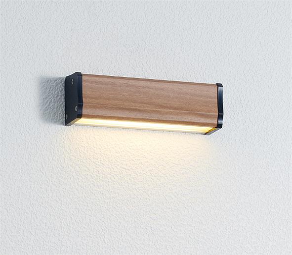 ユニソン(unison)エクステリア 屋外 照明 ライト 12V照明 表札灯 【エコルトウォールライト クルム 横幅150mmサイズ アニグレ EA0700422】 エコルトウォールライト