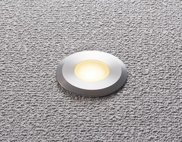 ユニソン(unison)エクステリア 屋外 照明 ライト 【12V照明】 【エコルトグランドライト EA1100362】 エコルトグランドライト アプローチライト