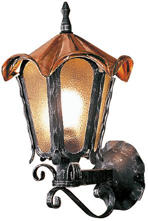 ユニソン(unison)エクステリア 屋外 照明 ライト 【SMITH LAMP スミスランプ トップ ゼクス】 【SMITH LAMP】【スミスランプ】壁面取付け専用型【ポーチライト】アンティーク