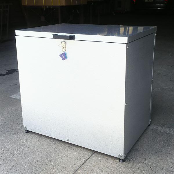 宅配ボックス 収納ボックス MT-T70 鍵付き宅配ボックス
