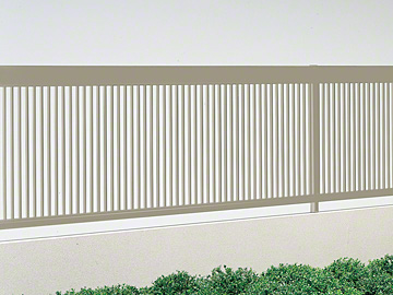 四国化成 ラインフェンス3型 【現場打ち合わせ無料・全国工事対応・3枚以上ご注文で送料無料】