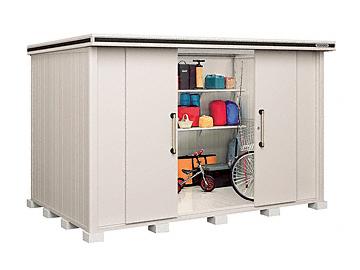 ydmo 全国設置工事も対応 ヨド物置 エルモ 超激安特価 一般型 3620×2220×2357 LMD-3622H エクスショップ オリジナル 物置き 物置 屋外収納