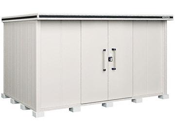 ydmo 定番から日本未入荷 全国設置工事も対応 ヨド物置 エルモ 積雪型 3620×2220×2118 エクスショップ 物置き LMDS-3622 未使用品 屋外収納 物置