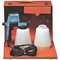 113851 ハンドエアレス 電磁式タフエアレス 380/デラックス(50Hz)精和産業(SEIWA)