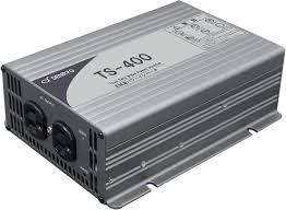 TS-400-124A 正弦波インバータ:TSシリーズ 電菱(DENRYO) 4580190915668