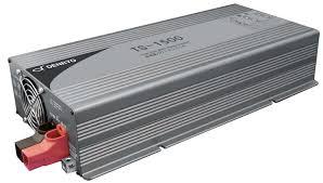 TS-1500-148F 正弦波インバータ:TSシリーズ 電菱(DENRYO) 4580190915712