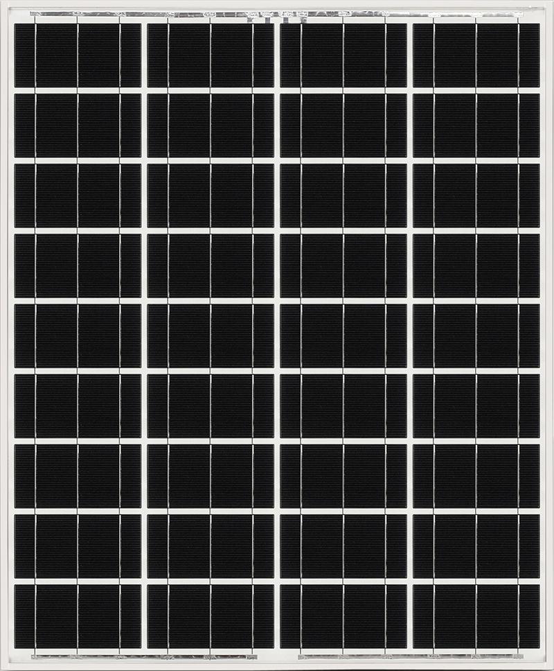 KD70GX-RP 独立型システム用太陽光発電モジュール 京セラ 電菱(DENRYO)