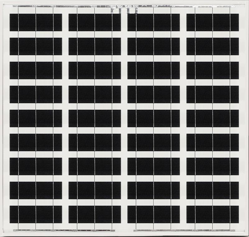 KD50GE-RP 独立型システム用太陽光発電モジュール 京セラ 電菱(DENRYO)