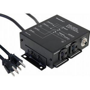 ACT-100 商用電源切換器 PowerTite(未来舎)