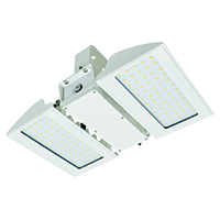 LH150-AW-M-50K LEDホールライト 150W 日動工業