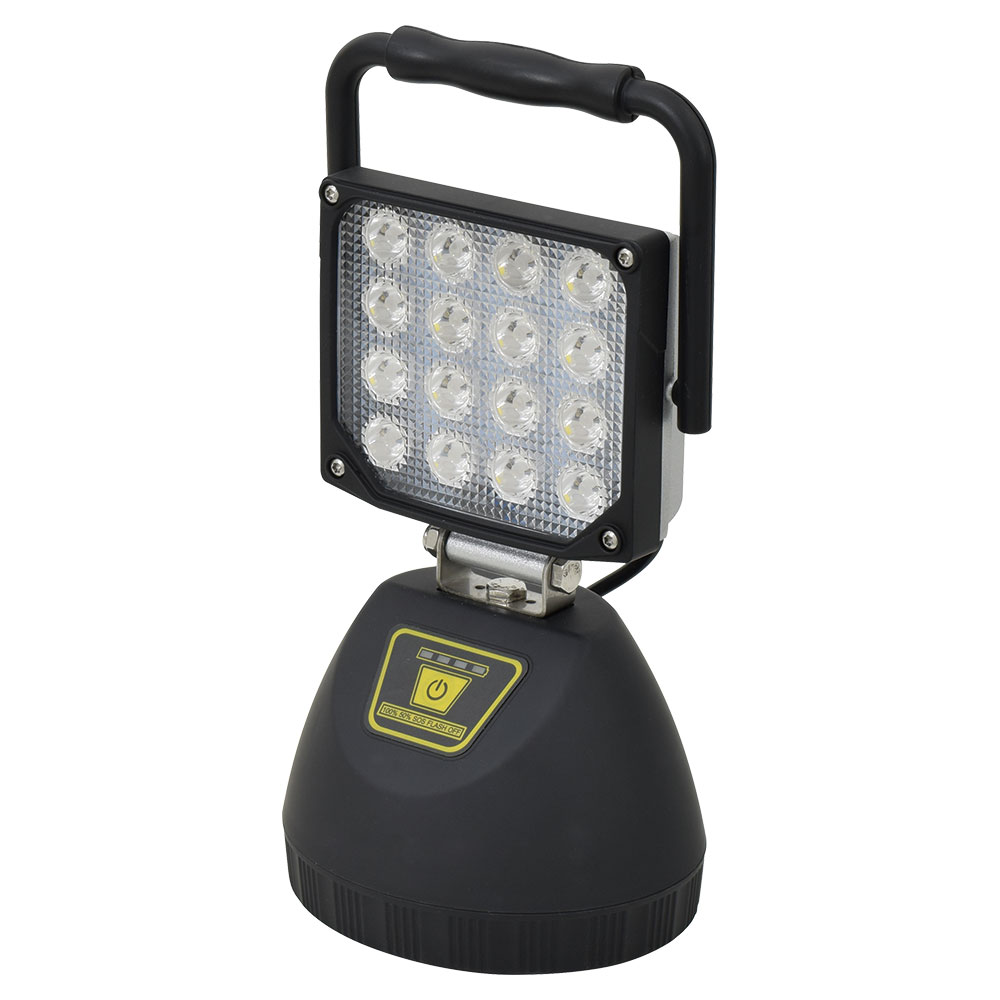 BAT-WL50 充電式LEDワークランタン 50W 日動工業