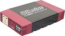 GD150NU-248 DC-AC正弦波インバータ 電菱(DENRYO)