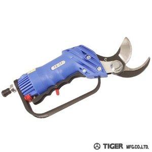 TAC-H27 エアーハサミ H27 旧TS-27 エアーチョッキリ タイガー 4541175511053