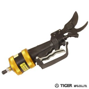 TAC-H404 エアーハサミ H404 旧TS-404 エアーチョッキリ タイガー 4541175511060