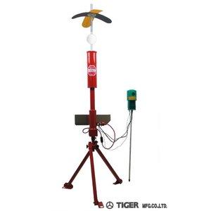 TBP-C2 バードパンチャー カセット 鳥獣防止 タイガー 4541175510049