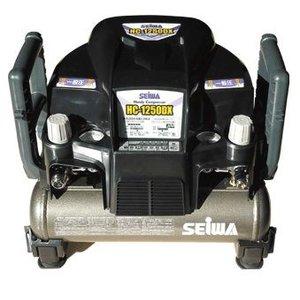 ハンディコンプレッサー 131250D 精和産業(SEIWA) HC-1250DX