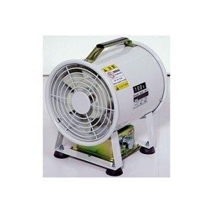 大西電機工業 100V ポータブルファン(ハードベビー) HB