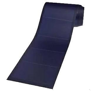 UNI-SOLARで128ワットフレキシブルソーラーパネルピール&スティックルーフパネル
