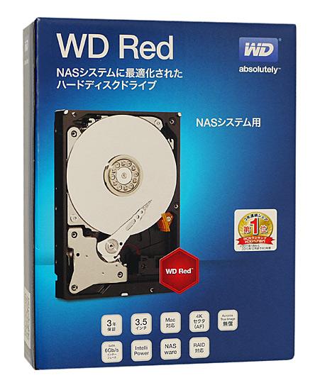 【新品訳あり(箱きず・やぶれ)】 SATA600 WD140EFFX Western Digital製HDD 14TB 5400
