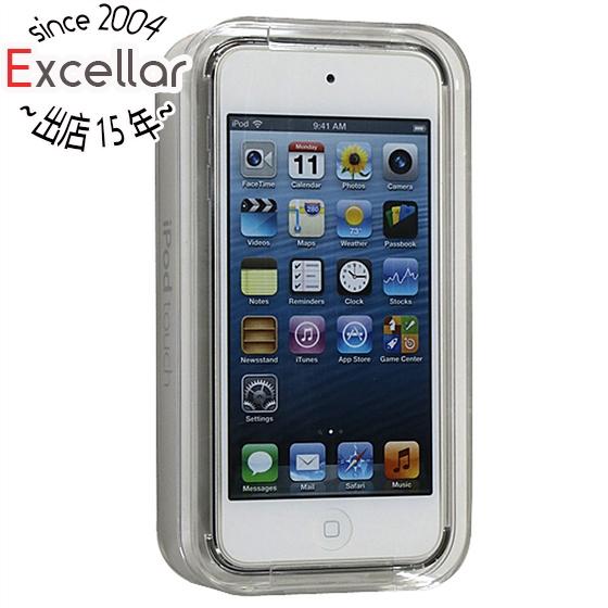 【あす楽対応】送料無料! 【キャッシュレスで5%還元】Apple(アップル) iPod touch MD720J/A シルバー/32GB