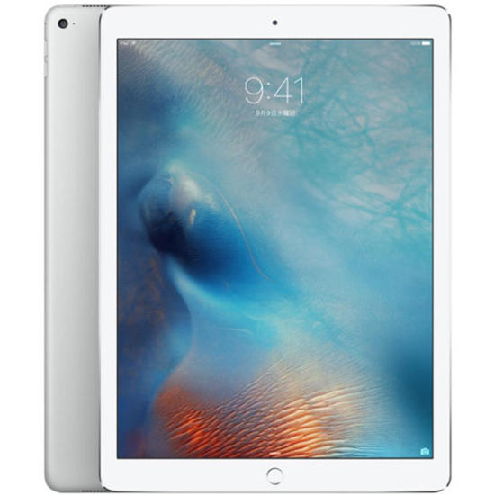 APPLE iPad Pro Wi-Fiモデル 32GB シルバー ML0G2J/A