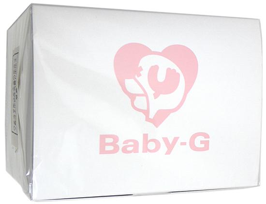CASIO BABY-G トニートニー・チョッパー