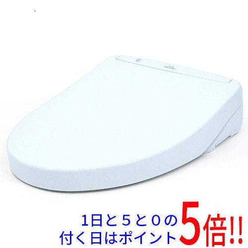 【キャッシュレスで5%還元】TOTO 温水洗浄便座 アプリコット F2 TCF4723R #NW1 ホワイト