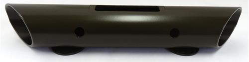 バイオン-Mg60 iPhone用無電源スピーカー オリーブドラブ