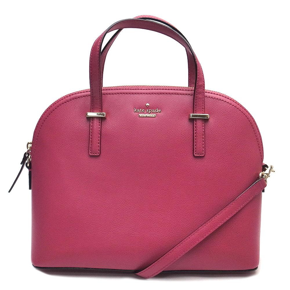 ケイトスペード バッグ アウトレット ショルダーバッグ ハンドバッグ 2way kate space WKRU5305 ピンク【あす楽 】