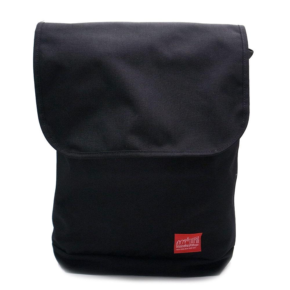 マンハッタンポーテージ 1218 リュック バックパック ManhattanPortage Gramercy Backpack ブラック『送料無料』『あす楽』