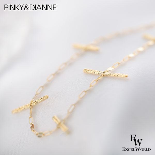 ピンキー&ダイアン ブレスレット Pinky&Dianne FBLPD70087 CHAINS チェインズ