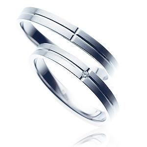 nocur ノクル マリッジリング (結婚指輪) cnー028ーcnー027 エクセルワールド プレゼントにも